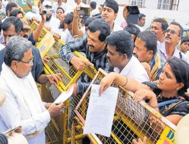 Will take Assembly elections seriously, says Siddaramaiah