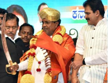 Congress leaders target Modi, BSY at campaign launch