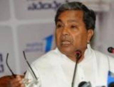 Siddaramaiah turns tables on Kumaraswamy