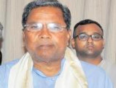 Siddaramaiah says will talk to Prasad, KPCC chief warns dissidents