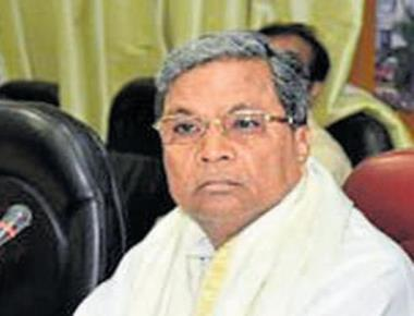 BJP alleges phone tapping by Siddaramaiah government