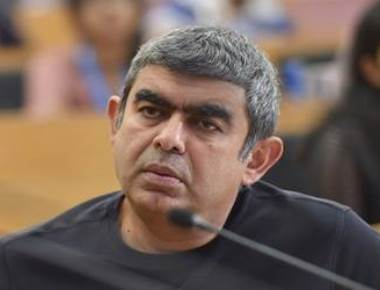 Sikka quits as Infosys CEO, cites negative remarks against him