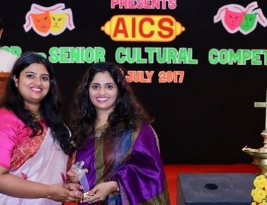 Silas International School hosts inter-school cultural programme