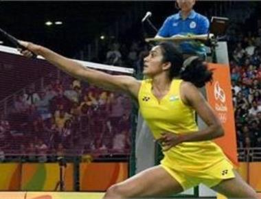 Sindhu, Srikanth lead Indian challenge at World Championship