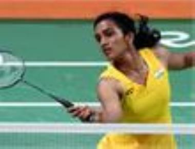 Sindhu loses epic final, settles for silver at World Ch'ship