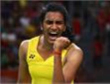Sindhu scales career-best World No. 2 ranking