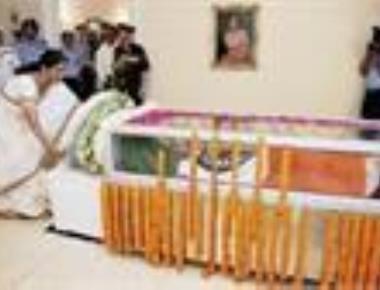 Nation pays final tributes to Marshal Arjan Singh