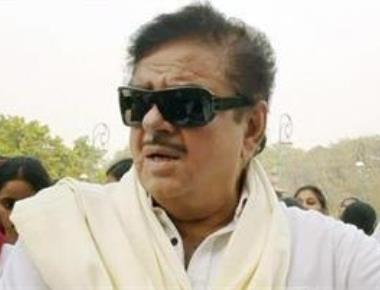 It's better late than never: Shatrughan Sinha on award