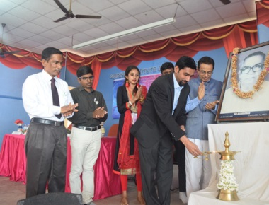 National level techno-cultural fest 'Envision' held at SIT