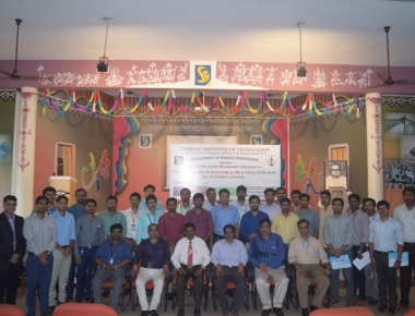 SIT Valachil conducts RTIP valedictory programme