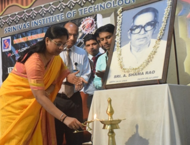 SIT holds inaugural function of ASMA - Mechanical Students' Association