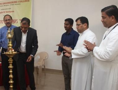 SJEC promotes entrepreneurship through Ideathon