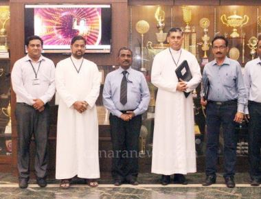 SJEC signs MOU with V&G Industrial Testing Laboratories