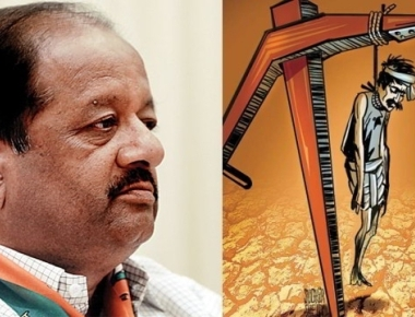 Here is what BJP MP Gopal Shetty has to say about his 'fashionable for farmers to commit suicide' remark