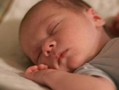 Understanding the sleep patterns of your child