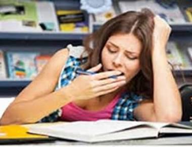 Sleeping time linked to poor self-regulation among teens