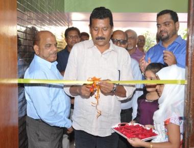 SMARTKiDZ Pre-School opened in Attavar
