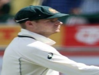 Wanted to lead from the front, says Australian skipper Smith