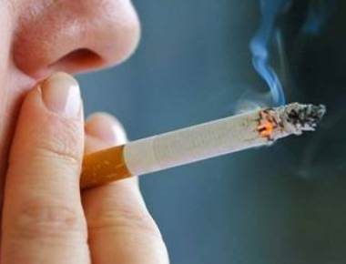 Quit smoking as it won't make you shed fat
