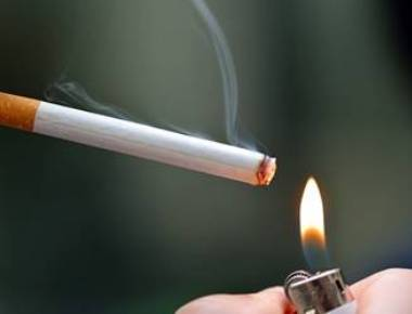 Smokers still think a few cigarettes are safe