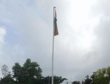 SMVITM celebrate Independence Day