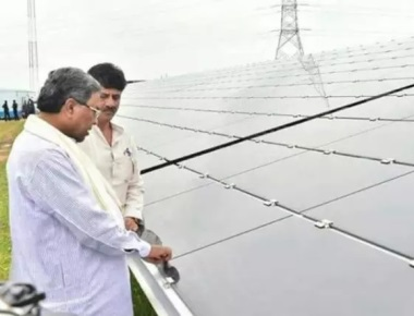 World's largest solar park at Pavagad begins power generation