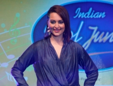 When Sonakshi's desire to sing 'stagnated'