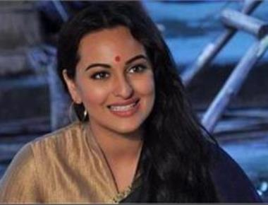 Nothing's finalised on performance with Bieber, says Sonakshi