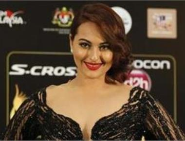 Bollywood actress Sonakshi joins John Abraham in