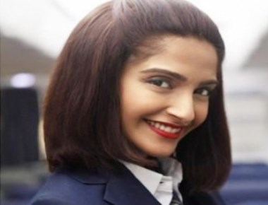 Sonam shares look from 'most special' film 'Neerja'