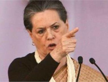 Prez poll demands a vote of conscience: Sonia
