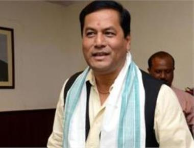 No compromise on corruption, even CM won't be spared: Sonowal