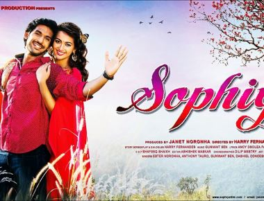 Konkani film Sophiya to release on May 12