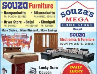 Souza's Mega Festival sale to end on May 17