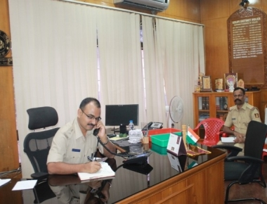 Udupi SP asks citizens not take help of agents for passport