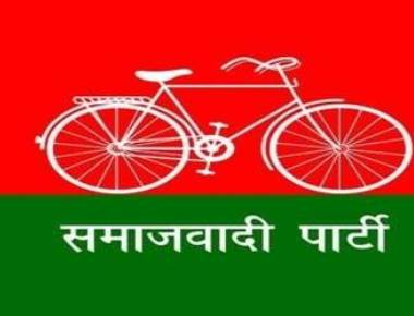 SP leaders throw open elevated road in Ghaziabad to public