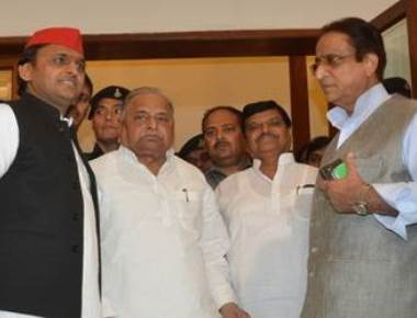 SP richest regional party with over Rs 82 crore declared income