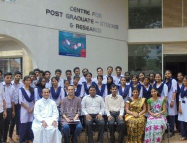 Two-day workshop on Social Work Research Statistics using SPSS software at St Philomena College