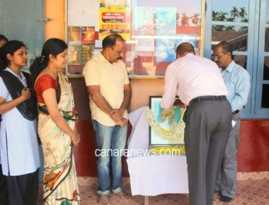 'Martyrs Day' observed in St Philomena College Puttur