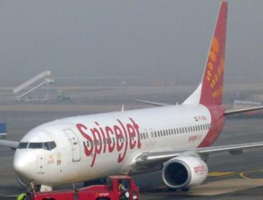 SpiceJet resumes flight services to Hubballi