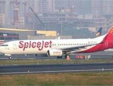 SpiceJet ticket sale surges on day 1 of promotional scheme