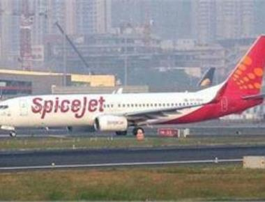 SpiceJet flies high, stock soars 13.5% on robust earnings