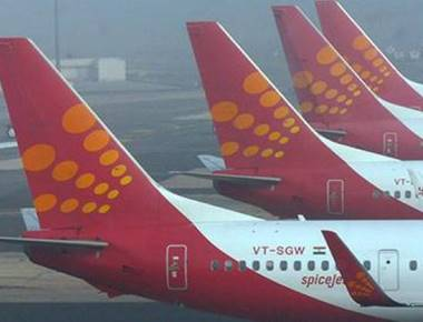 SpiceJet woman crew member alleges strip-search by staff