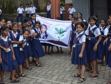 Election for SPL held at St Aloysius College Higher Primary School