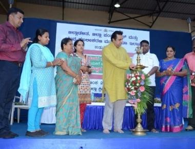 Udupi to be made sports capital of Karnataka