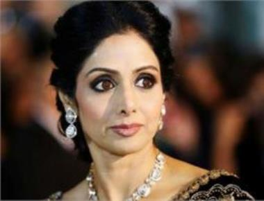 Response to 'Mom' Russia premier overwhelming: Sridevi