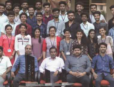 Srinivas Institute of Technology architecture students excel at NASA event