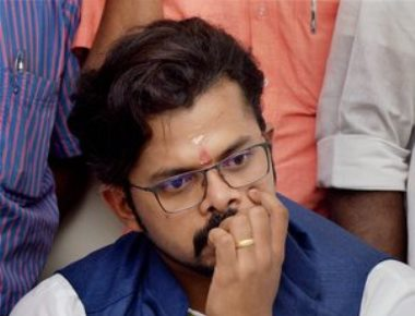 Worst decision ever: Sreesanth after court restores life ban