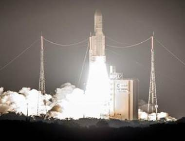 India to launch eight satellites in two different orbits on Sep 26