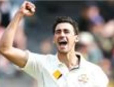 Aussies wary of Kohli comeback: Starc